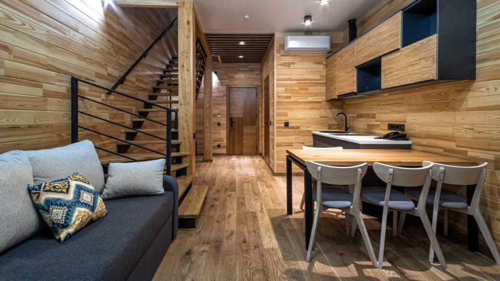 Holovatyy WoodWorks & Design - портфоліо
